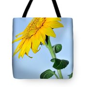 Nature's Sunshine Tote Bag