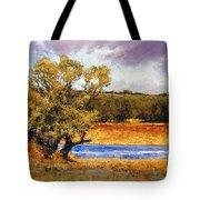Nature's Trail - Ridgefield Tote Bag