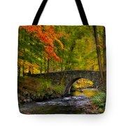 Natures Way Tote Bag by Susan Candelario