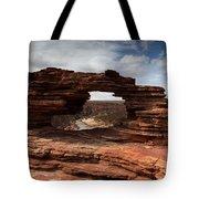 Natures Window Tote Bag
