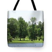 Nature's Wonders Tote Bag