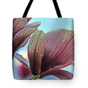 Nature's Zenith Tote Bag