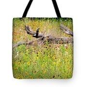 Naturescape Tote Bag