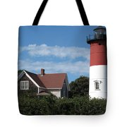 Nauset Light Tote Bag
