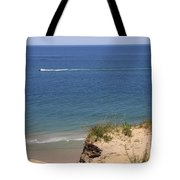 Nauset Light Beach - Cape Cod Tote Bag