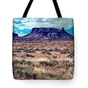 Navajo Reservation Series 1 Tote Bag