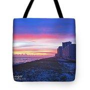 Navarre Beach Fl 2013 10 30 I Tote Bag