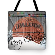Nba Basketball Tote Bag