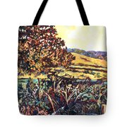 Near Childress Tote Bag
