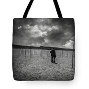 Near Life Syndrome Tote Bag