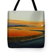 Near Moscow Tote Bag