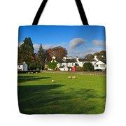 Near Sawrey In The Lake District Tote Bag