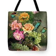 Near To The Evening  Tote Bag