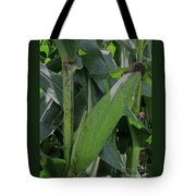 Nearly Ready Tote Bag