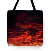 Nebular Sonata Tote Bag
