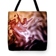 Nebulous Dragon Tote Bag