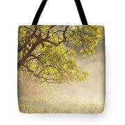 Nebulous Tree Tote Bag by Heiko Koehrer-Wagner