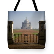 Necropole National Tote Bag