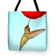 Nectar Good To The Last Drop Tote Bag