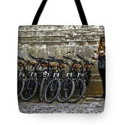 Need A Ride Tote Bag