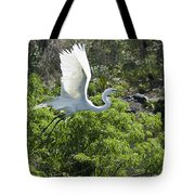 Need More Branches Tote Bag