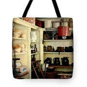 Needful Things Tote Bag