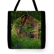 Needs Lawncare Tote Bag