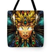 Nefertiti Tote Bag