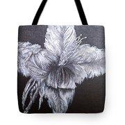 Negative Essence Tote Bag