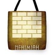 Nehimiah Tote Bag