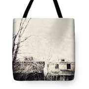 Neighborhood Tote Bag