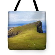 Neist Point  Tote Bag by Diane Macdonald