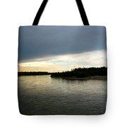 Nenana River Tote Bag