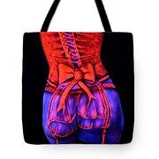 Neon Dream I Tote Bag