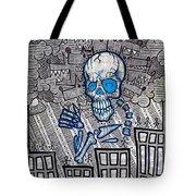 Nephilim  Tote Bag