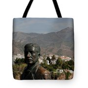 Nerja View Tote Bag