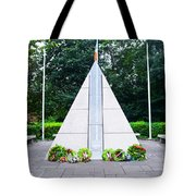 Nest Of Suffering Souls Tote Bag
