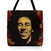 Nesta Robert Marley  Tote Bag