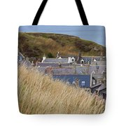 Nestled Tote Bag
