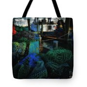 Net Worth Tote Bag