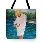 Netting Tote Bag