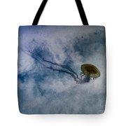 Nettlesphere Tote Bag