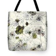 Neural Network Tote Bag