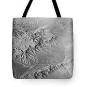 Nevada Skyview Tote Bag