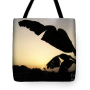 Never Let You Go Sun Tote Bag