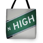 Never Looked So Good Tote Bag