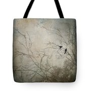 Nevermore... Tote Bag by Amy Weiss