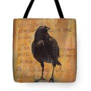 Nevermore I  Tote Bag