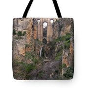 New Bridge V2 Tote Bag