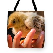 New Chick Tote Bag